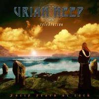 URIAH HEEP - Celebration – 40 years of rock