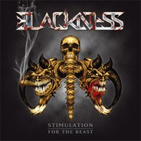 BLACKNESS - Stimulation For The Beast