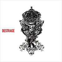 DESTRAGE - The King Is Fat'n'Old