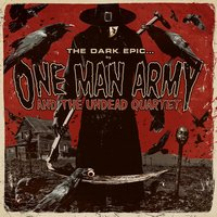 ONE MAN ARMY AND THE UNDEAD Q. - The Dark Epic…