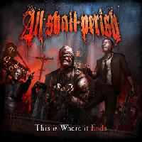 ALL SHALL PERISH - review