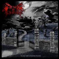 CARNAGE OF CHILDREN - Way of Darkness
