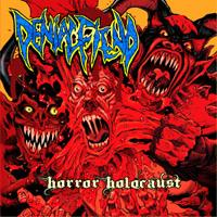 DENIAL FIEND - Horror Holocaust