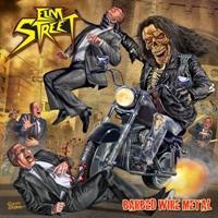 ELM STREET - review