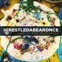 IWRESTLEDABEARONCE - Ruinig it for everybody