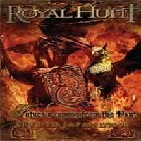ROYAL HUNT - Future's coming from the past