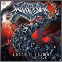 REVOCATION - Chaos Of Forms