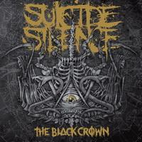 SUICIDE SILENCE - The black crown