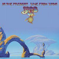 YES - In the present - live from lyon