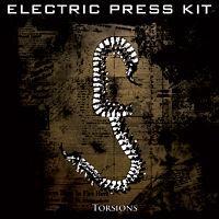 ELECTRIC PRESS KIT - Torsions
