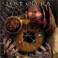 LOST OPERA - Alchemy of quintessence