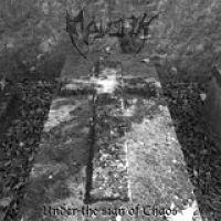 MALEFIK - Under the sign of chaos