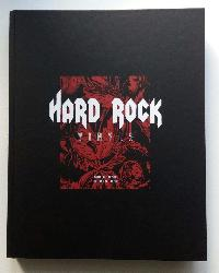 DOMINIQUE DUPUIS - HARD ROCK VINYLS