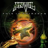 ANVIL - This is thirteen