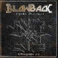 BLOWBACK - Open Project Chapter#2