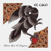 EL CACO - Hatred, love and diagrams