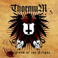 THORNIUM - Dominions Of The Eclipse (RE Release)