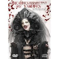 THEATRES DES VAMPIRES - Moonlight Waltz Tour 2011