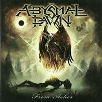 ABYSMAL DAWN - From Ashes (reissue)
