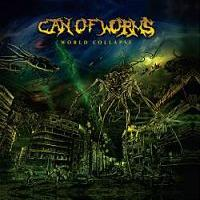 CAN OF WORMS - World Collapse