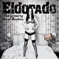 ELDORADO - Antygravity sound machine
