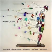 FLYING COLORS - Flying colors