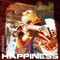 GERALD MOIZAN - Happiness