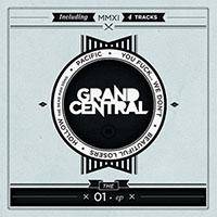 GRAND CENTRAL - review