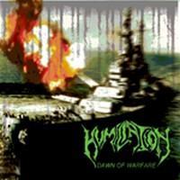 HUMILIATION - Dawn of warfare