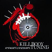 KILLBODY TUNING - 47°0'40.00 N/6°42'20.00 E