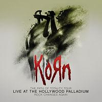KORN - Live at the Hollywood Palladium