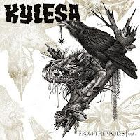 KYLESA - From the vaults, vol.1