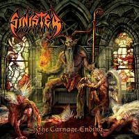 SINISTER - The ending carnage