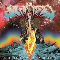 THE SWORD - Apocryphon