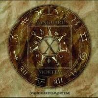 VANGUARD X MORTEM - Vanguard Is Mortem
