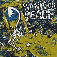 WANK FOR PEACE - review