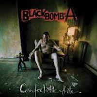 BLACK BOMB A - Comfortable hate