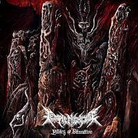 TEMPLE NIGHTSIDE - Pîllars of damnation