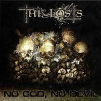 THE LOSTS - No god, no devil