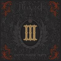 FLAYED - Empty Power Parts