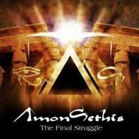 AMON SETHIS - Part II – The Final Struggle