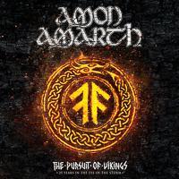 AMON AMARTH - The Pursuit of Vikings