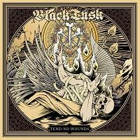 BLACK TUSK - Tend no wounds