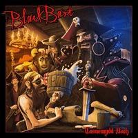 BLACK BART - Casnewydd-Bach