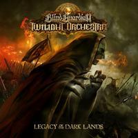 BLIND GUARDIAN - Legacy of the dark lands