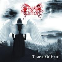 CARNAGE OF CHILDREN - Temple Of Hate