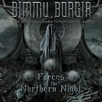 DIMMU BORGIR - Forces Of The Nothern Night