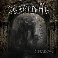 DESECRATE - Kingdom
