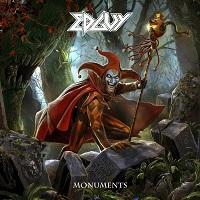 EDGUY - Monuments