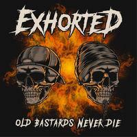 EXHORTED